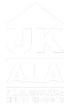 UK ALA Logo